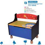 Hölzernes Storage Chest Bench Chest für Children für Kids