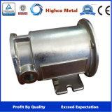 ステンレス鋼の鋳造機械部品