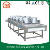 Strumentazione di secchezza della macchina dell'essiccatore della copra della noce di cocco della frutta e della verdura