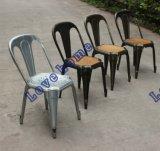 صناعيّة غلّة كرم أرمان حديقة مطعم معدن يتعشّى كرسي تثبيت