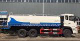 [6إكس4] صنع وفقا لطلب الزّبون [هيغقوليتي] ماء مرشّ شاحنة 20000 [ل] ماء نقل [بووسر] شاحنة