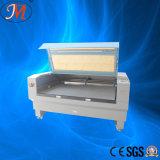 Máquina de estaca do laser da elevada precisão com a câmara de ar selada do laser (JM-1680T-CCD)