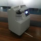 저잡음 경량 의학 사용과 Houme 사용 5L 산소 집중 장치
