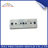 Parte di plastica del modanatura dello stampaggio ad iniezione del metallo per il prodotto elettrico
