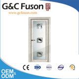 Foshan 공장 침실을%s 알루미늄 여닫이 문