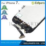 L'affissione a cristalli liquidi video per il iPhone 7, grado del AAA
