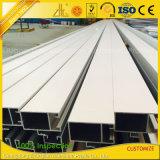 Aluminiumhersteller, der Aluminiumlegierung-Profil für Türen und Windows verkauft