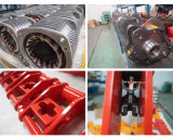 15 Tonnen-doppelte Geschwindigkeits-elektrische Hebewinde für das materielle Anheben