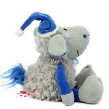 Plüsch USA-Marken-fördernde Schafe