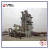 Briefpapier-Walzentrockner-heiße Mischung 120 t-/hasphalt-Pflanze mit niedriger Emission