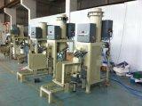 Machine van het In zakken doen van het Zand van de Nauwkeurigheid van China 50kg de Hoge met de Zak van de Klep