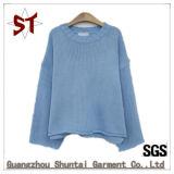 Втулок цвета женщины свитер отдыха тумака изготовленный на заказ чисто длинних широкий