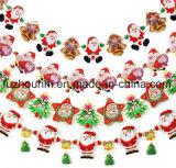 Decoraciones al por mayor de la Navidad en el banderín