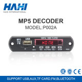 Vorstand des Decoder-1080HD video MP5