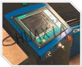 Dos que el tipo puede ser eligen: Cortadora del plasma del CNC de la placa y del tubo