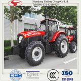 landwirtschaftliche Maschinerie 160pH groß/Bauernhof/Rasen/Garten/Vertrag/Constraction/Dieselbauernhof-/Landwirtschaft-Traktor