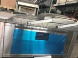 자동적인 진공 포장기. 진공 밀봉 기계