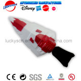 Juguete plástico del lanzador del arrancador del clave del combatiente de la estrella para la promoción del cabrito
