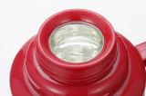 1.8 [ليتر] قارورة مع أنابيب زجاجيّة ([فغك018])