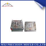 Moldeo por inyección modificado para requisitos particulares plástico de la precisión para las piezas del shell del aparato médico