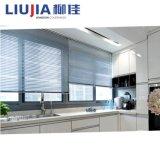 China-manuelle AluminiumAluminiumjalousien/Blendenverschlüsse