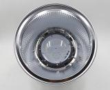 Alta luz vendedora caliente de la bahía LED de la luz 200W de la bahía de la MAZORCA LED alta con las aletas de Coolng