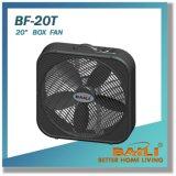 """ вентилятор коробки 20 с термостатом"