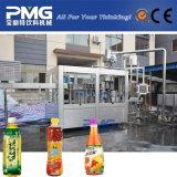 자동적인 농축물 플라스틱 병을%s 신선한 주스 충전물 기계