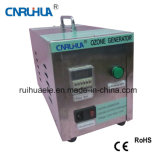 type épurateur de plaque de 220V 20g d'air de l'ozone