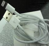 iPhone를 위한 Orighinal 날짜 케이블 USB 충전기 케이블 6 6s 7 더하기 5s 5c