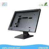 """monitor de la pantalla táctil de la visualización de 17 """" LCD"""
