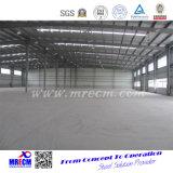 Gran almacén de la estructura de acero de la calidad con precio bajo