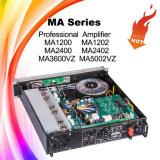 Усилитель профессионала системы PA Ma1200