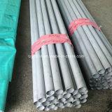 Pipe sans joint d'acier inoxydable (304 201 304L 316L)