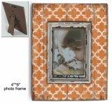 Blocco per grafici di legno della foto della maschera del bambino per il bambino