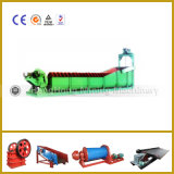 Классификатор минерального сепаратора спиральн для завода по обработке минирование