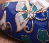 Reloj del brazalete de las señoras de la manera (NNK01)