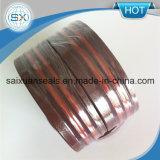Selo Ros e pistões em aplicações hidráulicas e pneumáticas