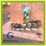 鉱石のテストのための小さい浮遊機械
