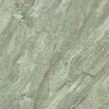 Mattonelle di pavimento in pieno lustrate della porcellana della copia del marmo del materiale da costruzione (800*800)