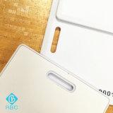 Großhandels-Maschinenhälften-Karte der RFID Marken-13.56MHz NFC MIFARE 1k 1.8mm