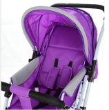 Landau pliable de bébé de poids léger/poussette réglable de taqueuse de bébé