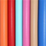 Hochwertiges nachgeahmtes Leder PU-Microfiber mit Veloursleder Backinig
