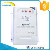 Epever MPPT 20A 12V/24Vの太陽電池の料金の料金のコントローラ2210cn