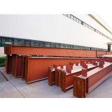 Het Pakhuis van de Structuur van het Staal van het Huis van de Container van het geprefabriceerd huis