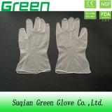Phthalat-freie Vinylprüfungs-Handschuhe geprüft entsprechend En374