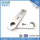 Pièces de rechange de moto en aluminium par l'usinage de Precision CNC (LM-0524B)