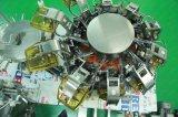 Máquina rotativa de enchimento e selagem rotativa a vácuo