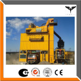 Facile gestire l'impianto di miscelazione in lotti dell'asfalto 180t/H