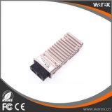 Модуль приемопередатчика высокого качества совместимый с SC 10G X2 1550NM SMF 40KM
